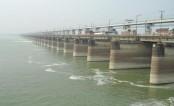 Bihar CM demands removal of Farakka barrage on river Ganga