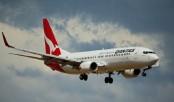 Qantas airline soars to record profit