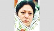 Ivy Rahman's 12th death anniv being observed
