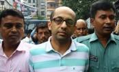 Gulshan café attack case: Hasnat denied bail