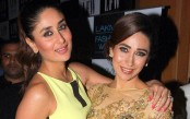 Eagerly waiting for Kareena Kapoor and Saif Ali Khan's baby, says Karisma Kapoor