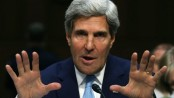 Security, current global order to dominate during Kerry's visit