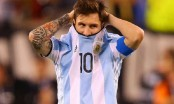 Argentina players must support Messi: Coach