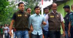 Dipan killing prime accused put on 6-day remand