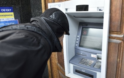 ATM hackers steal Bt12m in Thailand