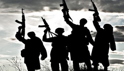 Jamaat-Shibir fugitives involved in militant acts