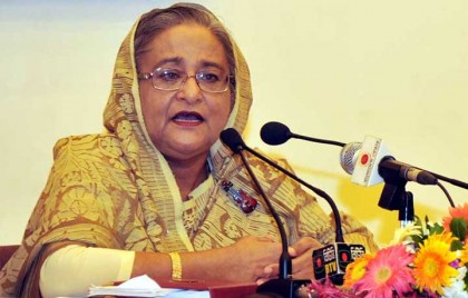 No doubt BNP govt was directly involved in Aug 21 grenade attack: PM