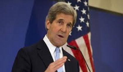John Kerry arrives Dhaka Aug 29