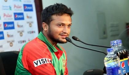 Shakib to receive national sports award Sep 4