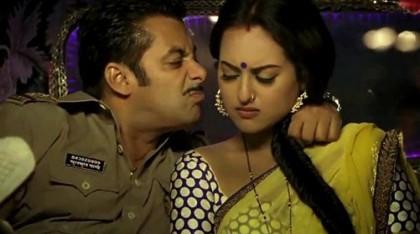 Dabangg 3: Sonakshi Sinha will return as Rajjo, says she owes everything to Salman Khan film