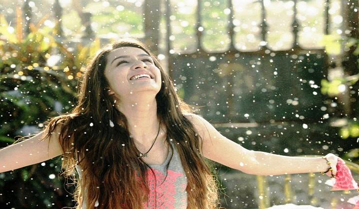 Fashion for me is feeling glamorous, confident: Shraddha