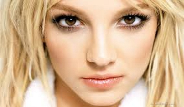 Britney Spears biopic set to air in 2017