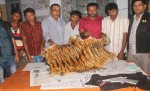 6 held with tiger skin in Khulna