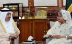 BD, KSA stress enhanced military cooperation