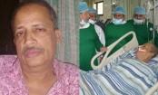 Mohitul, complainant in Bangabandhu murder case passes away