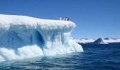 Rising snowfall in Antarctic may help offset global sea-level surge
