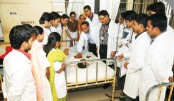 Glimpses of Medical and Dental Colleges of Bangladesh