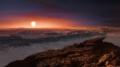 Earth-sized world 'around nearest star'