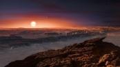 Earth-sized world 'around nearest star'