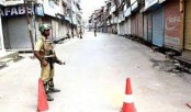Curfew, restrictions continue for 48th day in Kashmir