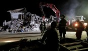 Italy earthquake: Search for survivors as death toll tops 160
