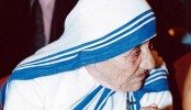 Exhibition at UN in honour of Mother Teresa's sainthood