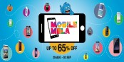 pickaboo.com organizes the country's largest online mobile fair