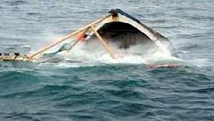 One killed, 9 missing in Madaripur motorboat capsize