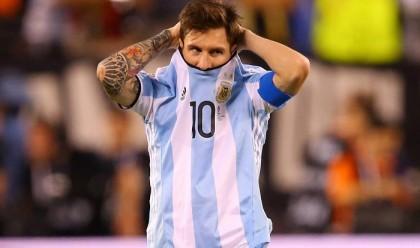Messi's retirement was all a ploy: Maradona