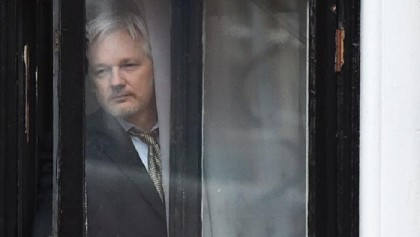 Assange warns of forthcoming 'significant' Clinton leaks