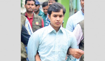 Prime accused arrested