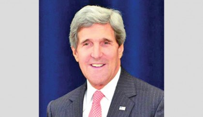 Kerry visit: Security issue to figure in talks