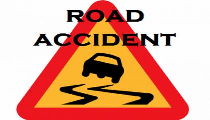 Three killed in Khagrachari road accident