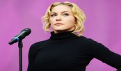 Madonna surprises fans at special screening of her documentary