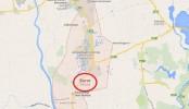 JCD leader killed in Savar road crash