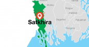 37 held for various charges in Satkhira