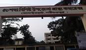 Shariatpur union health centres fail to provide service