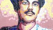 National Poet Kazi Nazrul Islam's 40th death anniversary on Saturday