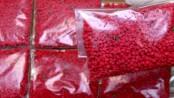 Badi's cousin held with 10,000 'Yaba pills' in Cox's Bazar