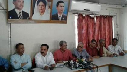 Zia's Swadhinata Padak 'cancelation' will be suicidal: BNP
