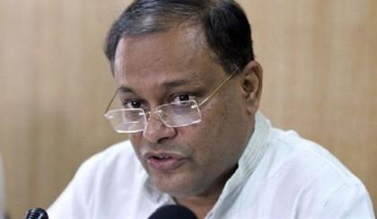 Hasan Mahmud says BNP wants to remain in politics like parasite