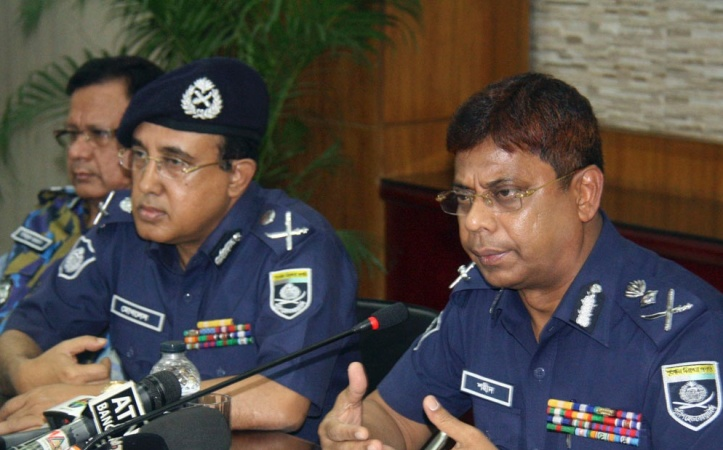 Militants were given chance to surrender: IGP