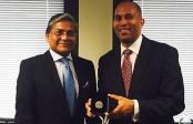 Dhaka briefs Washington about countering terrorism