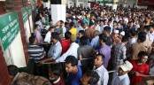 Eid advance train tickets from Monday
