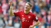 Jose Mourinho: 'Bastian Schweinsteiger unlikely to play at Manchester United'