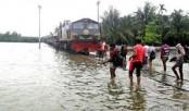 Flooding in Rajshahi worsens as Farakka opened
