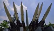UN condemns North Korea missile tests