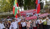 Rakhine Nationalists Reject Annan's Commission on Myanmar Ethnic Violence