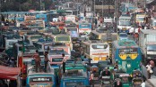 Stuck in traffic jams for long? It may increase risk of cancer