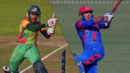 Afganistan likely to tour Bangladesh before England